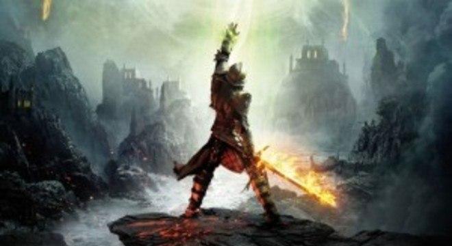BioWare mostra bastidores da produção do próximo Dragon Age