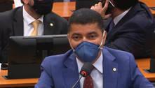 Deputado reclama de aglomeração em comissão do orçamento