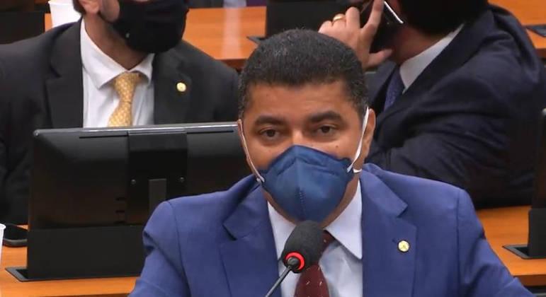Bira do Pindaré disse que devia haver pessoas infectadas entre os membros da comissão