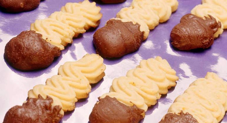 biscoitinho amanteigado