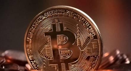 Bitcoin é a criptomoeda mais popular do mundo