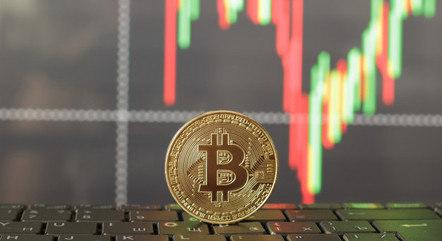 Bitcoin teve mais de 900% de valorização desde março