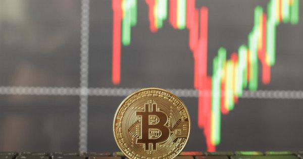 Moedas digitais disparam com bitcoin perto de máxima