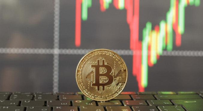 Bitcoin é a principal criptomoeda do mercado mundial