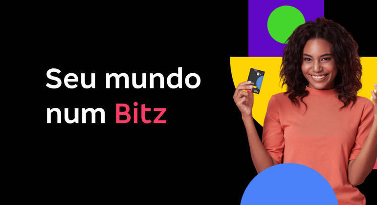 Carteira digital Bitz é o novo patrocinador do Power Couple Brasil 5