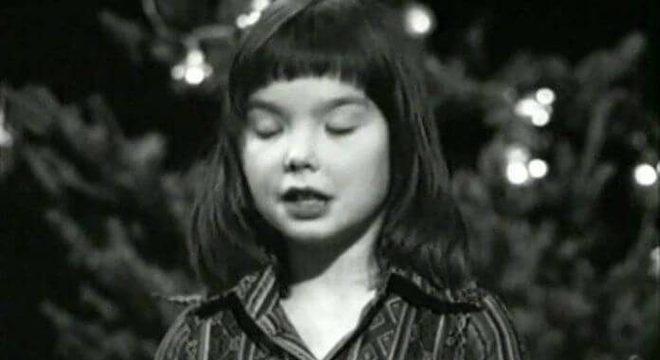 Björk jovem