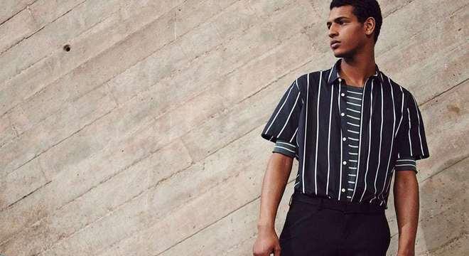 Black Friday 2020: como se vestir bem com menos de 200 reais
