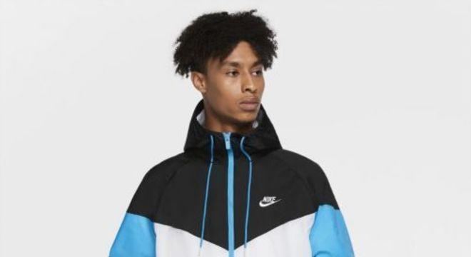 Black Friday 2020: Jaquetas da Nike em promoção