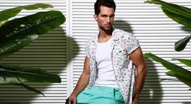 Black Friday 2020: moda masculina para se vestir bem no verão 2021