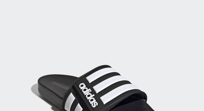 Black Friday 2020: promoções de chinelos Adidas para você usar nesse verão