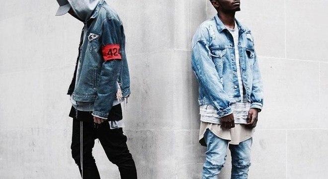 Black Friday 2020: Promoções de moda streetwear masculina