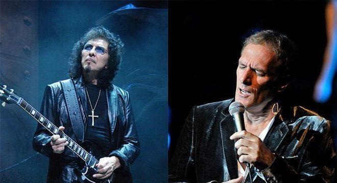 Black Sabbath e Michael Bolton