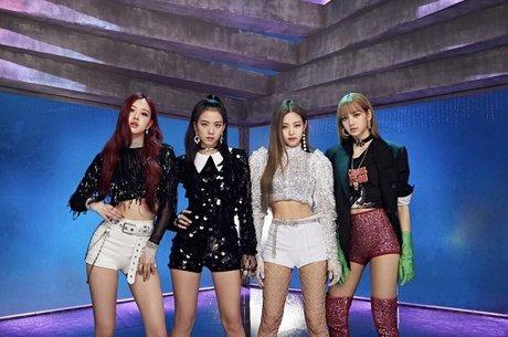 BLACKPINK, maior grupo feminino de k-pop