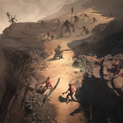 Blizzard confirma novo diretor de Diablo IV e oferece prévia do áudio