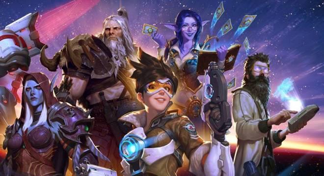 Blizzard - Conheça a história da empresa responsável por grandes games
