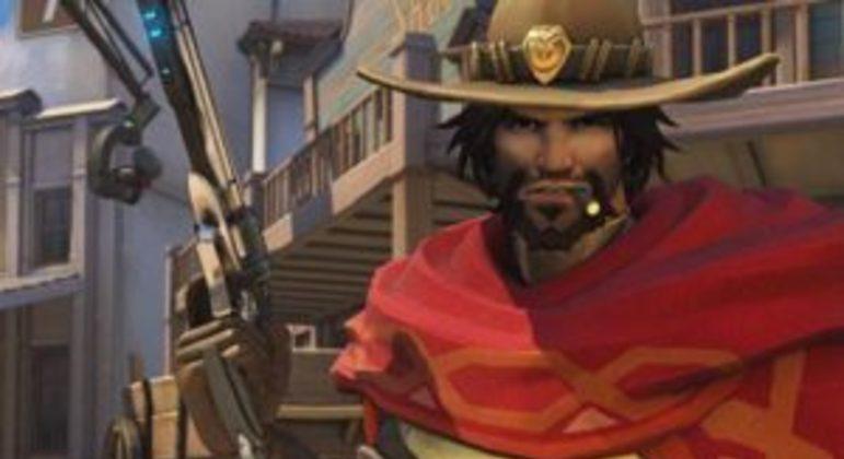 Blizzard vai mudar nome de personagem McCree em Overwatch, após demissão por machismo
