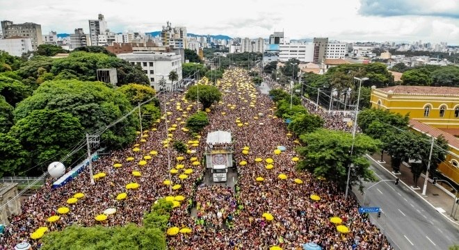 Pós-Carnaval de SP ainda terá desfile de 168 blocos de rua pela cidade