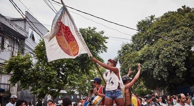 Organizadores garantem que bloco estará nas ruas apesar de decisão