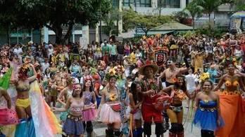 Pré-Carnaval de SP começa neste fim de semana; veja a programação (Edu Garcia/R7)