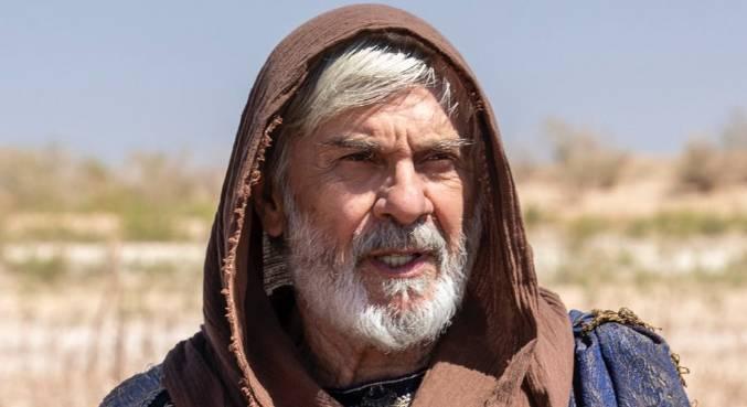 Deus vai falar com Abrão no capítulo de Gênesis desta segunda (5)