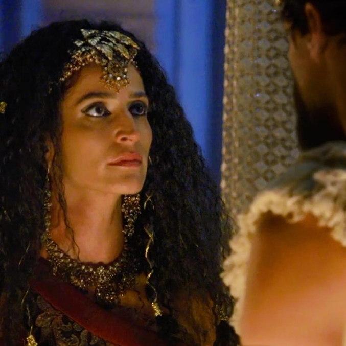 Enlila não se importava com ninguém, mas vai se dar mal em Gênesis