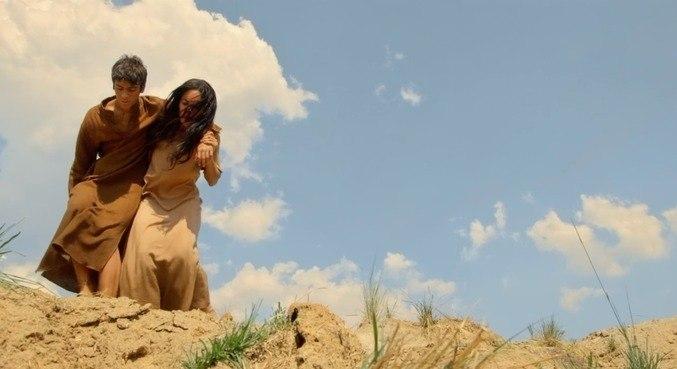 Agar achou que Deus havia a abandonado, já que foi expulsa do acampamento