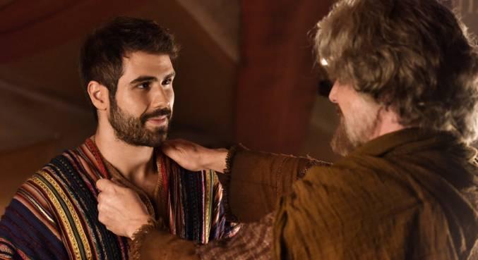 Entre todos os filhos de Israel, José era o mais chegado ao pai