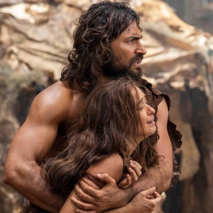 Gênesis mostra como o ser humano tem uma certa dificuldade com limites, começando por Adão e Eva