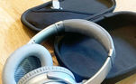 A partir desse momento, ela transformou o controle em fones de ouvido, trocados por itens entre 180 a 220 dólares