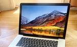 Não demorou muito para que o Xbox se transformasse em um MacBook Pro 2011, anunciado entre 320 e 400 dólares