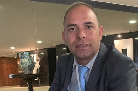 Alberto Silva é dono de um canal no YouTube