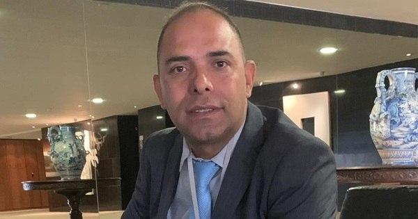 Blogueiro é alvo de operação da PF sobre atos antidemocráticos em MG