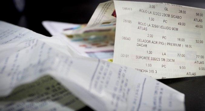 Crédito da nota fiscal pode ser usado para reduzir o valor do IPVA 2022