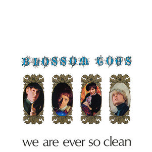 We Are Ever So Clean