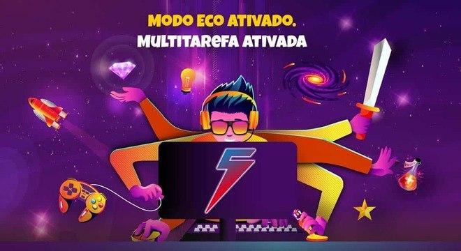 BlueStacks 5 chega ao Brasil em versão mais rápida e compatível com máquinas menos poderosas