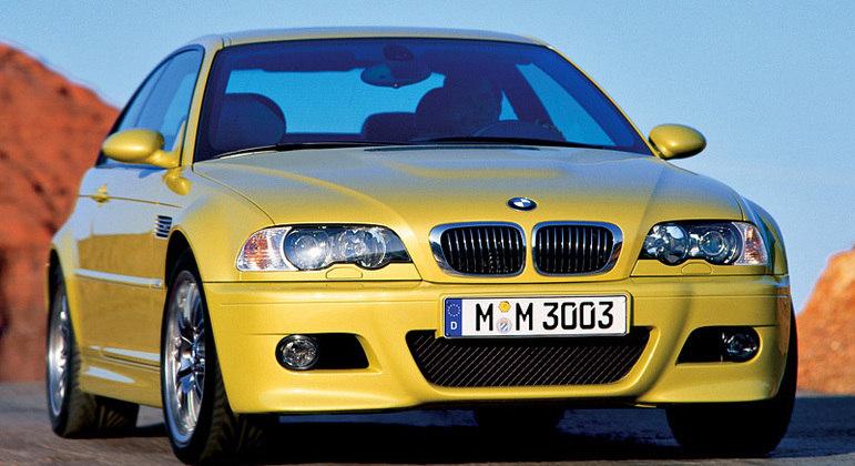 Terceira geração foi lançada em 2000