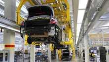 Venda de carros importados caíram 20,7% em 2020