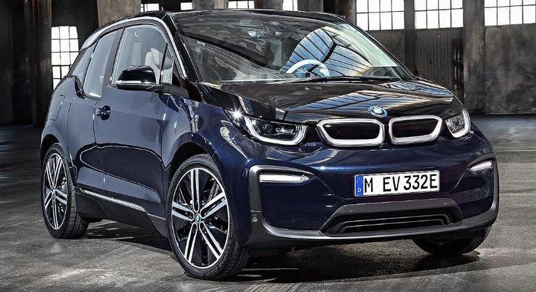 BMW i3 tem consumo de 0,47 MJ/KM
