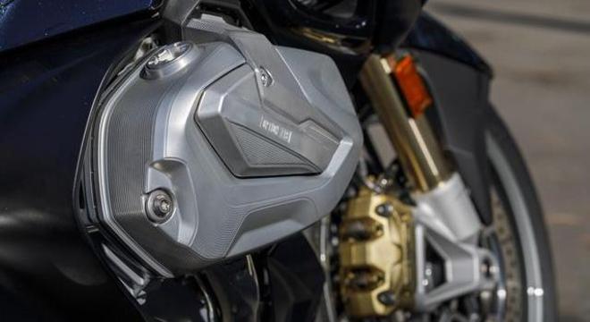 tampa do cabeçote e tampa do motor personalizadas em alumínio anodizado