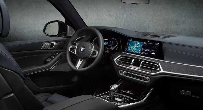 Motorista poderá dar a partida no motor utilizado o smartphone ou smartwatch