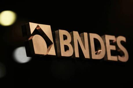 BNDES, logo BNDES