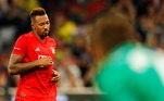 Boateng, que também é jogador da seleção alemã, pode ser condenado a cinco anos de prisão, caso seja considerado culpado. Para alguns meios de comunicação da Alemanha, o esperado é que o atleta tenha de pagar uma multa