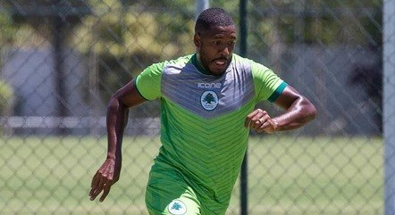 Jucilei vai jogar o Carioca pelo Boavista