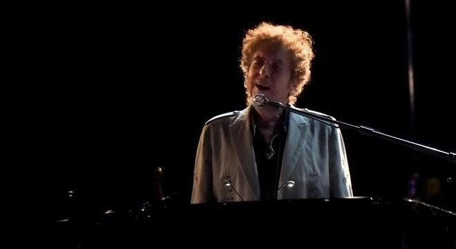 Bob Dylan é um dos maiores compositores da música mundial