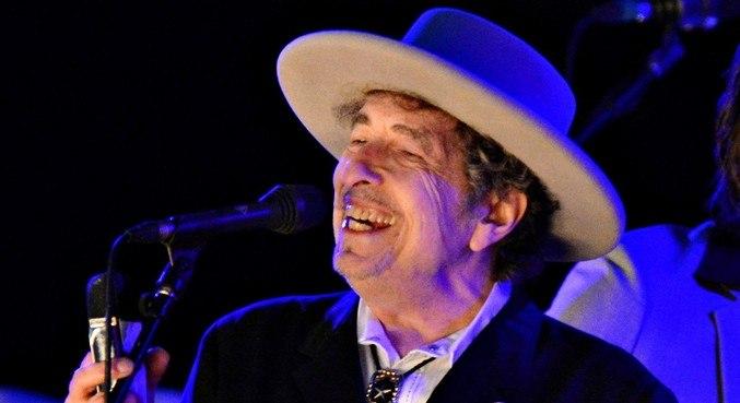 Bob Dylan tem hoje 80 anos