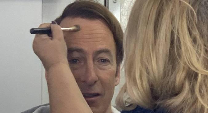 Protagonista de 'Better Call Saul' retornou às gravações após problema cardíaco