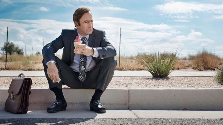 Bob OdenkirkO ator de Better Call Saul desmaiou durante as gravações da série e precisou ser internado. O protagonista sofreu um ataque cardíaco, mas já está recuperado e de volta ao trabalho: