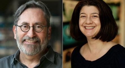 O diretor Bob Peterson e a produtora Kim Collins falaram sobre o retorno dos personagens de 'Up'