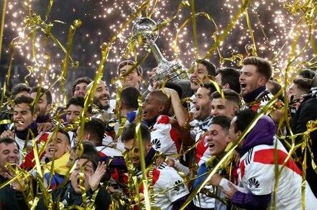 River Plate foi o campeão da edição 2018