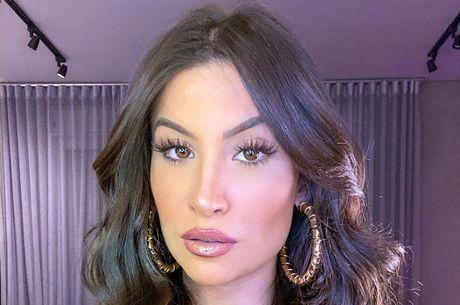 Bianca Andrade muda de visual e mostra  resultado na web
